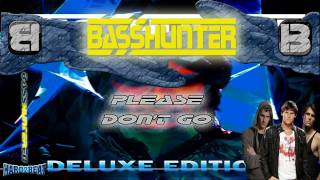 BassHunter - Please Don