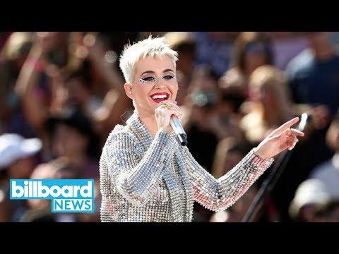 Katy Perry Talks Naked Orlando Bloom, John Mayer Responds to Her Bedroom Ranking | Billboard News Mp3
