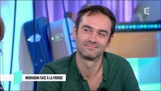 Jérôme Lefilliatre pour l'affaire Morandini - C l'hebdo- 22/10/2016