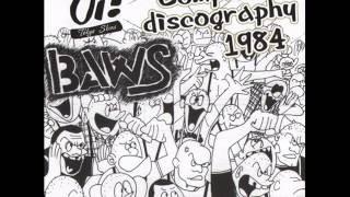 Baws - G.I. Joe