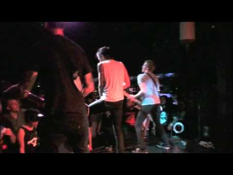 Power of the Riff West 2012 - RETOX Live Footage