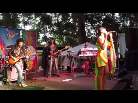 Alaine 'You Are Me' Sierra Nevada World Music Festival June 17 2016