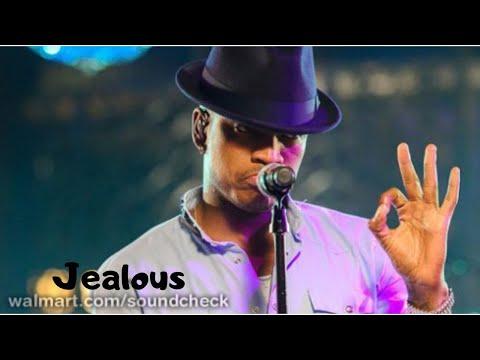 Ne-Yo Jealous Live Walmart Soundcheck