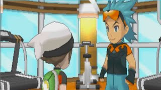 Pokemon Omega Ruby: Part 6! Battling Brawly and Finding Steven