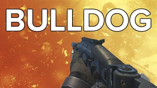 Advanced Warfare In Depth: Bulldog Shotgun Review (best Shotgun In Aw)