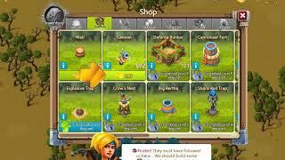 Cloud raiders gameplay