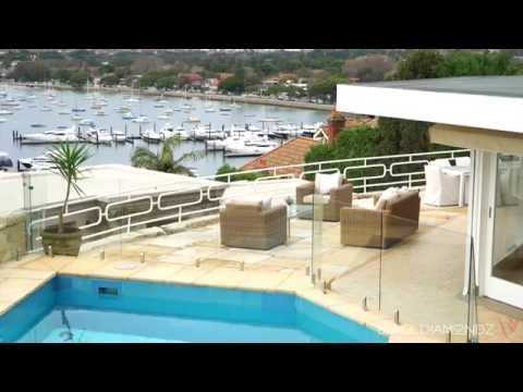 8 Wentworth Place Point Piper NSW  - Monika Tu - Black Diamondz