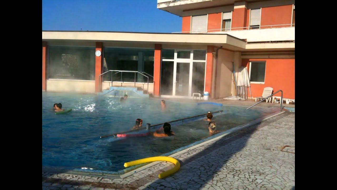 Hotel Aqua Terme Abano