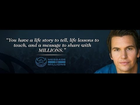 Message To Millions Review Video 3 by Ted McGrath - The Dream Clients Delivered Formula