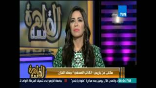فيديو.. جهاد الخازن: انقلابيو تركيا هواة