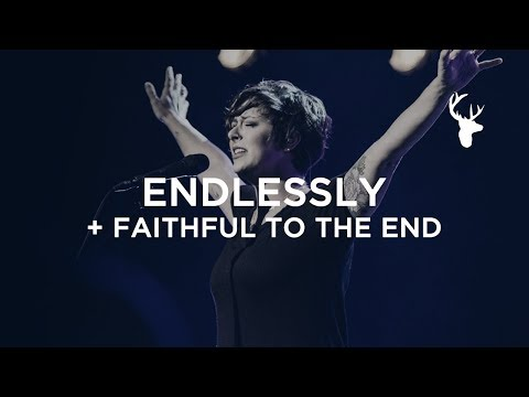 Endlessly + Faithful To The End - Josh Baldwin And Kalley Heiligenthal | Bethel Worship