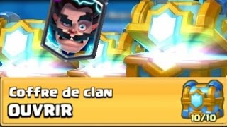 Clash Royale / Exclu  On s