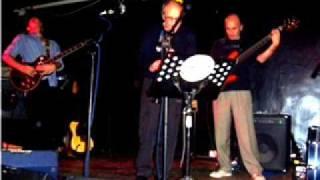 Single Cell by Zaviot with Harold Rubin, Mark Smulian, Rueben Hoch and Arli Libermen