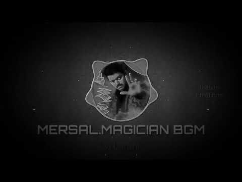 Mersal Mayon Official Bgm