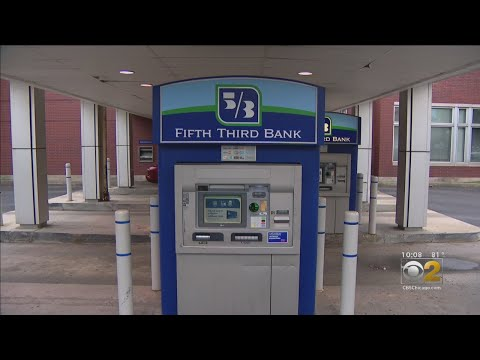 South Suburban Man Says He Lost $3,000 Deposit At A Fifth Third Bank ATM
