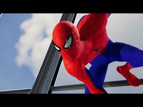 Spider-Man vs Wilson