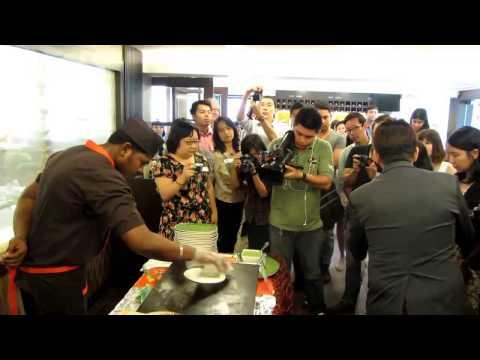 SARAS Media Luncheon highlights