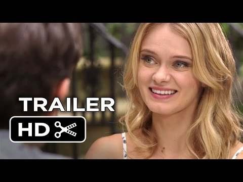All Relative Official Trailer 1 (2014) - Sara Paxton Romantic Comedy HD