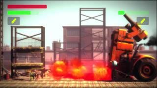 Bionic Commando Rearmed - The Co-op Mode
