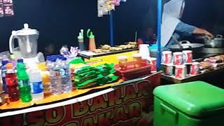Leyangan Bersholawat Haul Masayih&Hut RI 2018 (BOLE) Leyangan Pedak