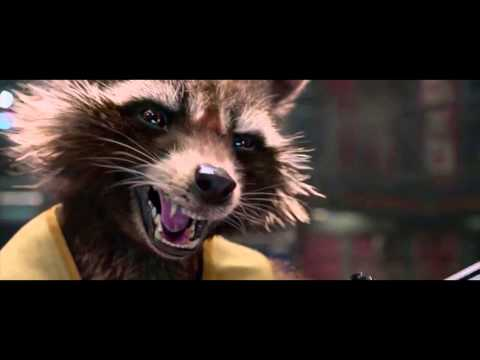 Guardians Of The Galaxy | official Trailer #2 US (2014) Marvel