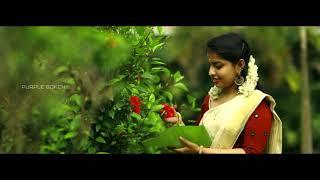 kashi thumba kavayi neela vaanam || Akhil + Vrinda || Comming Soon ||