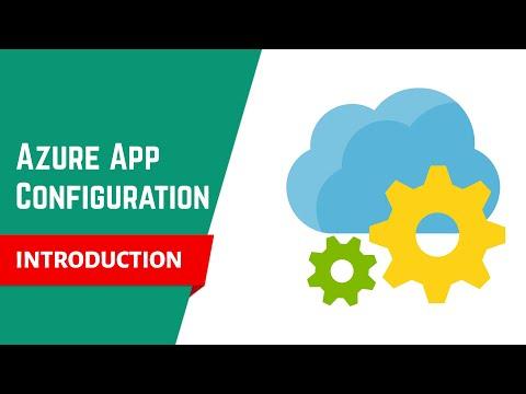 Azure App Configuration Introduction | Azure Stories