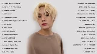 멜론 TOP100 ( 2021 년 1월 3 주차 최신곡…