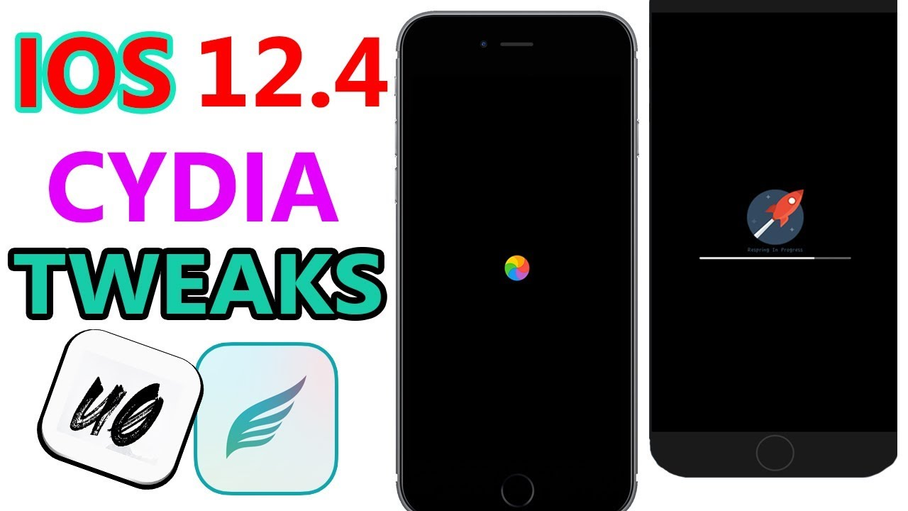 TOP Jailbreak Tweaks for iOS12- 12 4! (Cydia & Sileo)