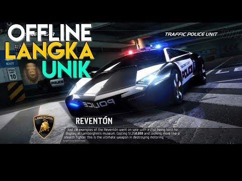 Game Balapan Paling LANGKA Dan UNIK ! - Need For Speed Hot Pursuit 2 Android - 동영상
