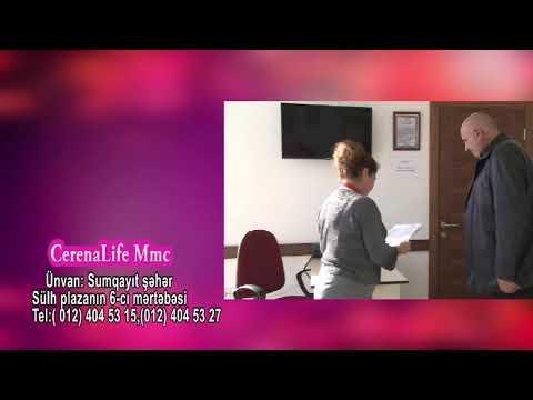Cerenalife Mmc Video Rolik