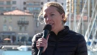 Le 1er sommet des organisations durables a eu lieu fin septembre à Marseille