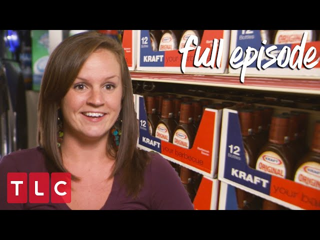 200 Bottles of BBQ Sauce for Free!   Extreme Couponing (Full Episode)