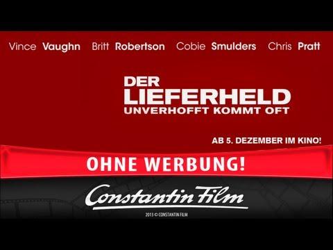 DER LIEFERHELD - Unverhofft kommt oft - Offizieller Teaser 1 - Ab 05. Dezember im Kino!