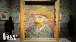 Vincent van Gogh's long, miserable road to fame