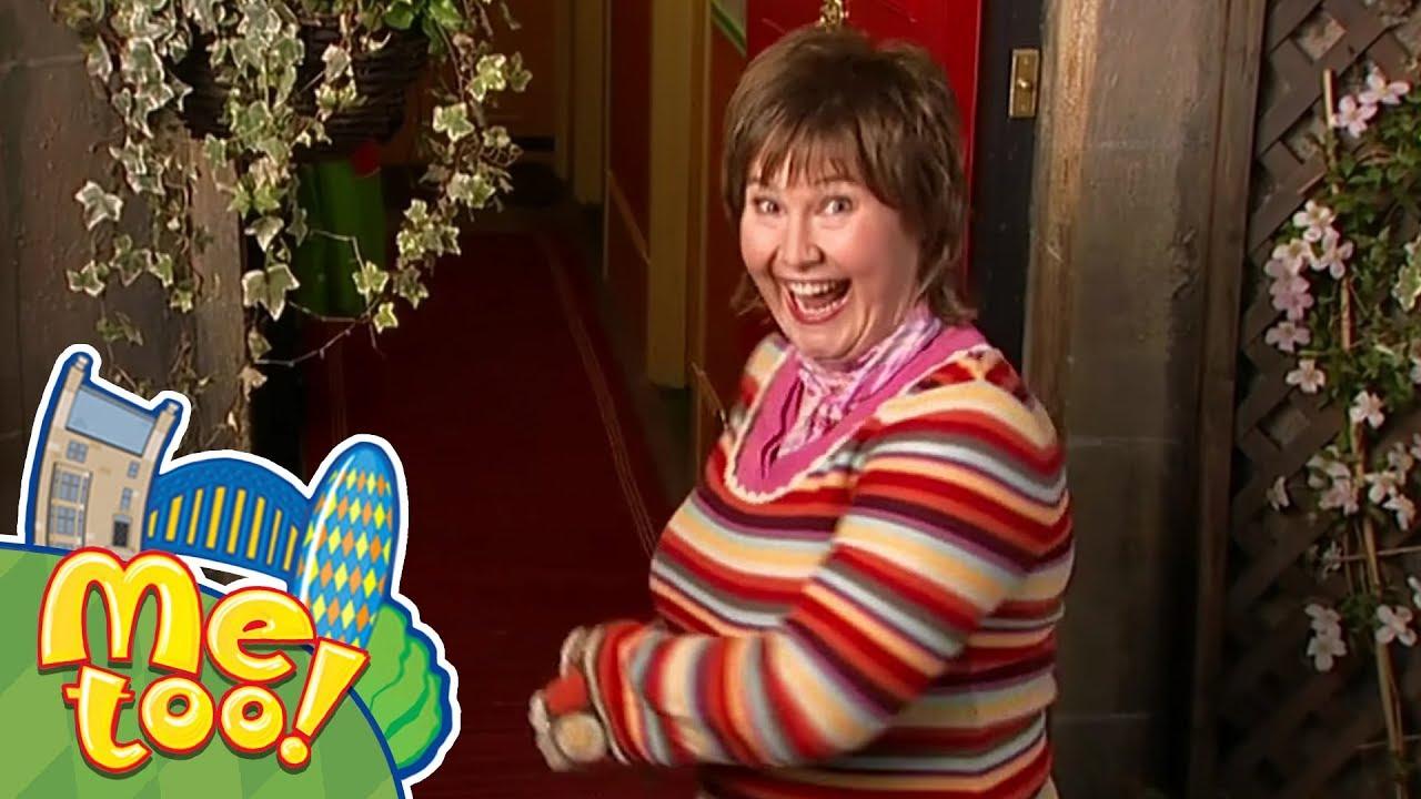 too granny murray tv episodes caillou cartoon bath welcome