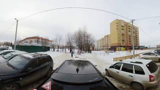 Продажа | Обмен | #Видео_360 обзор | #1_ком_кв | #Жилина_4 |  #Медведево | #Йошкар-Ола |