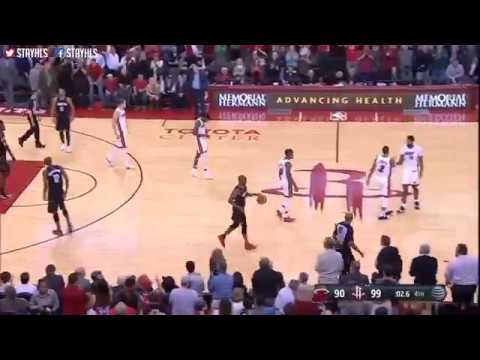 Houston Rockets Vs Miami Heat Full Game Highlights  Jan 22  2017 18 NBA Season
