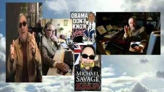 Michael Savage Pissed Off at Moronic Liberal Caller!!!!