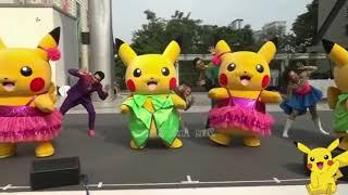 (Cover) Sayur Kol versi Pokemon Electronic Dance Music (EDM)