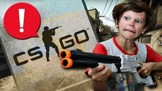 THIAGO JUEGA Counter-Strike: Global Offensive [csgo] thumbnail