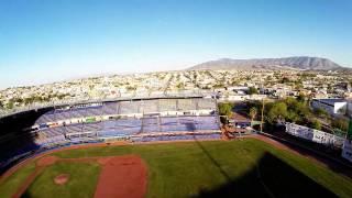 AeroFilm Estadio Acereros de Monclova
