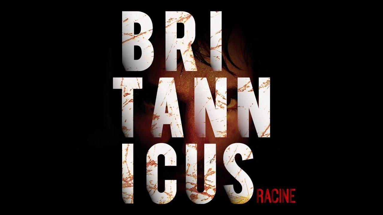 BRITANNICUS 2018 - Teaser  / Compagnie Minuit44
