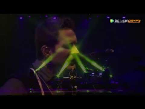 Owl City - This Isn't the End LIVE from Guangzhou, China (May 19th, 2015)