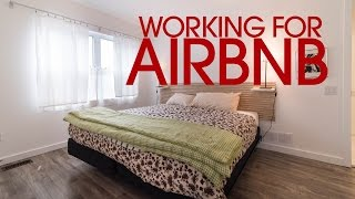 Gambar cover Working for Airbnb - Van Life 133