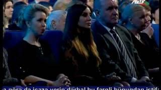 Repeat youtube video Heydər Əliyev Fondu / Фонд Гейдара Алиева