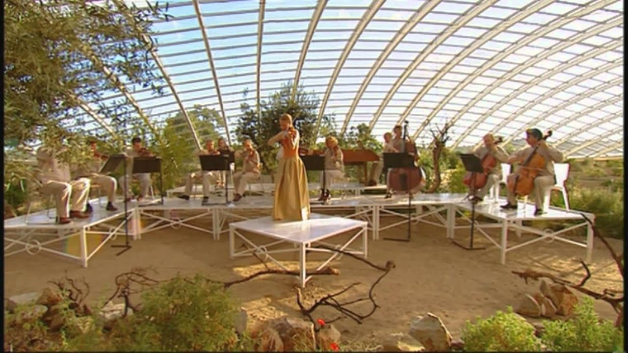 Antonio Vivaldi - The Four Seasons - Julia Fischer - Director\'s cut ...