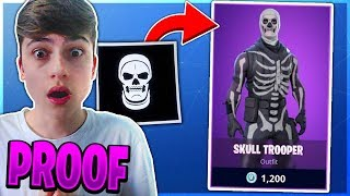 PROOF The HALLOWEEN SKINS Are RETURNING in Fortnite Battle Royale!