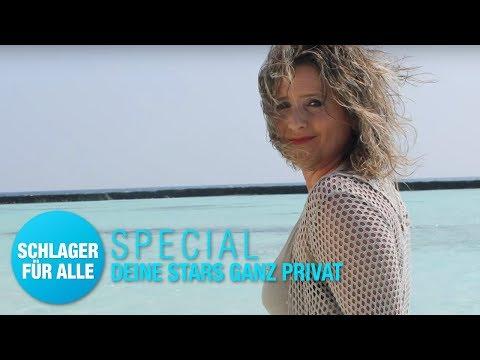 "Daniela Alfinito - TV Special ""Das ist Sehnsucht"""
