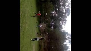 Voleiball en el bosque de la primavera 4, Guadalajara, Jalisco, México